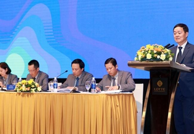 MBS tổ chức thành công Đại hội đồng cổ đông năm 2020