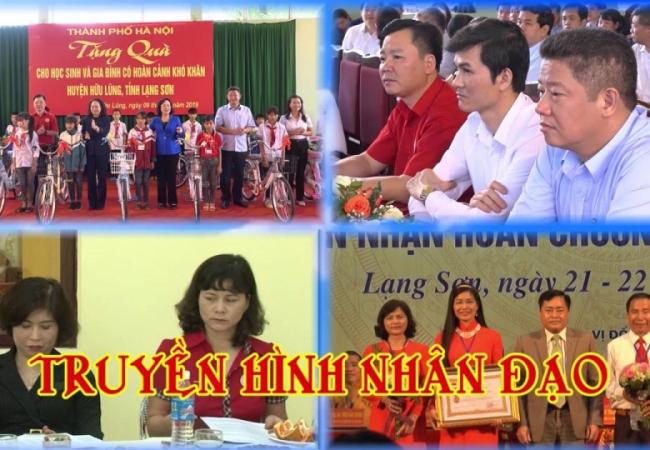 CM Truyền hình nhân đạo ngày 2/6/2020